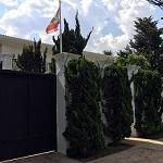 Mensagem do Cônsul Geral do Líbano