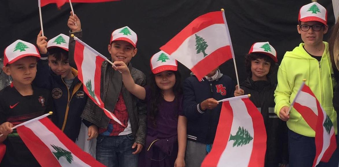 Lebanon guest of honor at the multicultural festival in the city of Vevey