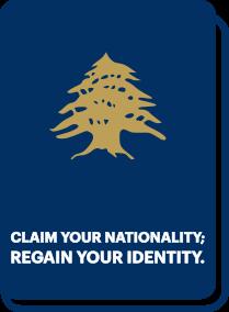 cidadania libanesa