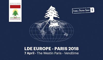 La LDE Europe 2018