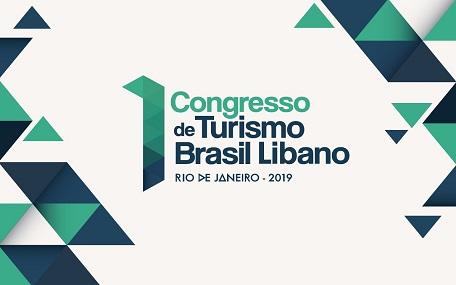 I CONGRESSO DE TURISMO & NEGÓCIOS BRASIL LÍBANO