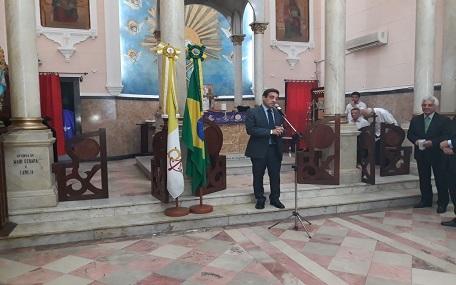 SIMPÓSIO DAS CÂMARAS DE COMÉRCIO LÍBANO-BRASILEIRAS