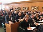 كلمة وزير الخارجية والمغتربين جبران باسيل في الاجتماع الوزاري الاستثنائي لحفظ الكرامة وتشارك المسؤولية وحشد العمل الجماعي من أجل الأونروا الذي عقد في روما