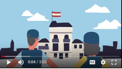 فيديو توجيهي للانتخابات النيابية 2018