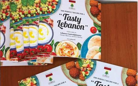 Tasty Lebanon
