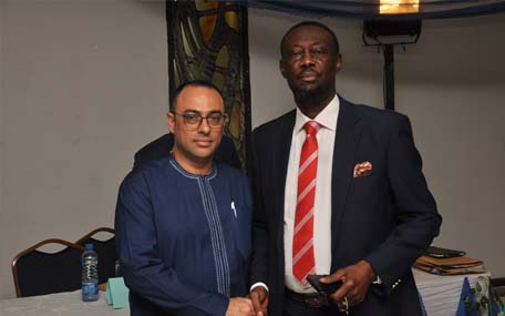 New president of Port Harcourt Chamber Of Commerce at the 61st AGM