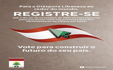 LISTA DE 542 NOMES DE IMIGRANTES E DESCENDENTES QUE ADQUIRIRAM A NACIONALIDADE LIBANESA