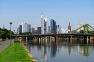 Honorarkonsulat Frankfurt