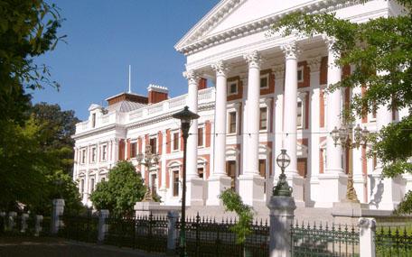 جمهورية جنوب أفريقيا