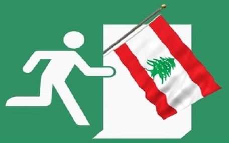 Evacuation Plan to Lebanese Citizens