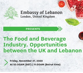 The Food and Beverage Industry Opportunities