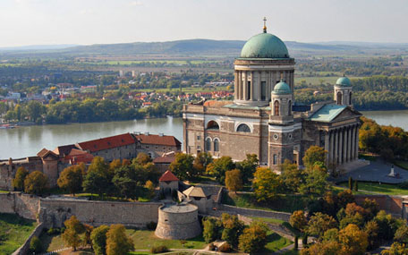 Tourism in Hungary